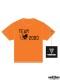 TEAM2000 DX Tシャツ