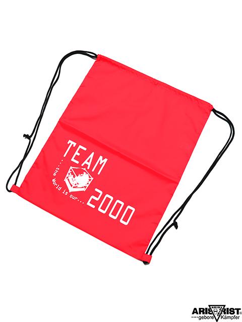 TEAM2000 REIWA Tシャツ&ナップサックセット