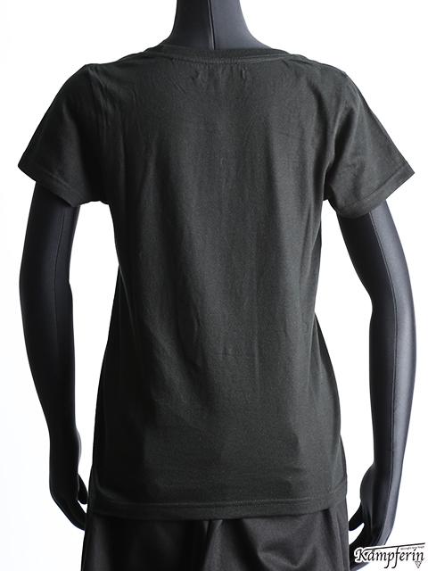 ATケンファレンTシャツ(レディス)