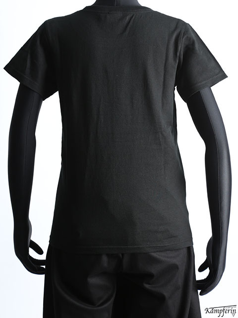 ATケンファレン ホットフィットTシャツ(レディス