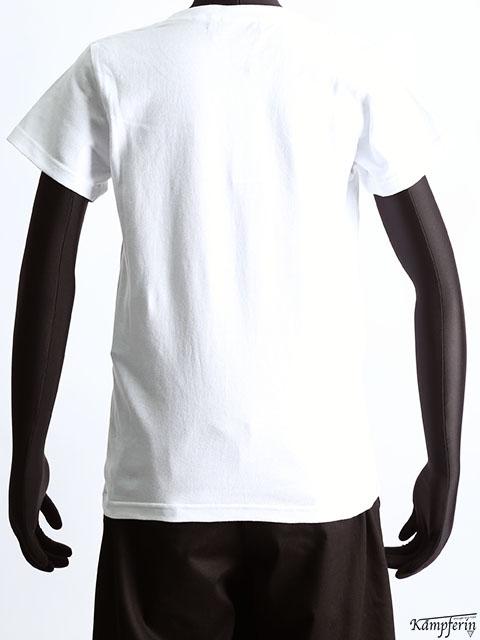 ATケンファレン ホットフィットTシャツ(レディス)