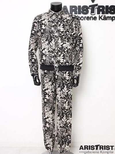 A/Tイージーゴーイングスーツ フラワーVer.