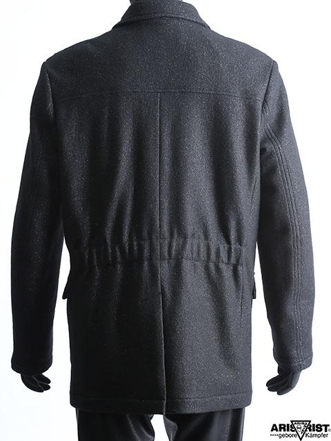 【レコメンド】ATラメウエストラインジャケット
