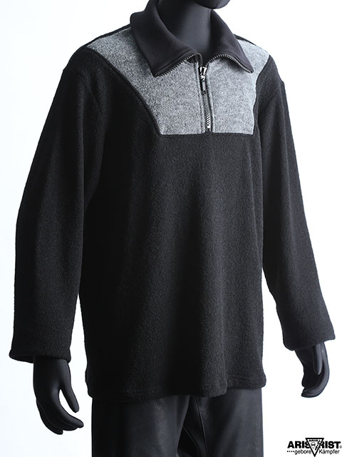 【ウインターセール】ATウールニットセーター