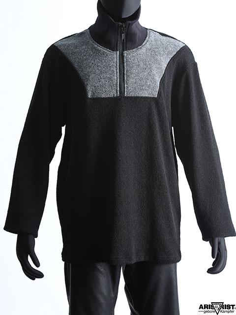 ATウールニットセーター