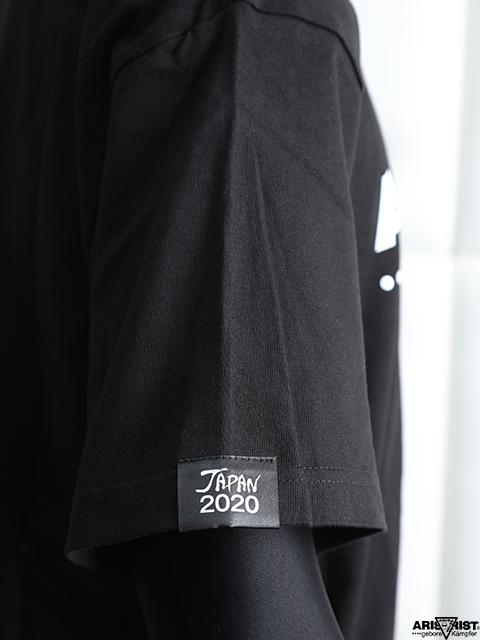 ATセンターロゴTシャツ2020