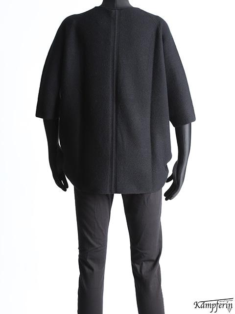 DARLING/HARBOUR 七分袖セーター(レディス)