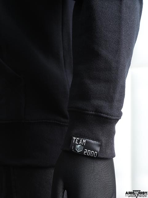 TEAM2000 REIWA フーデッドパーカー2020