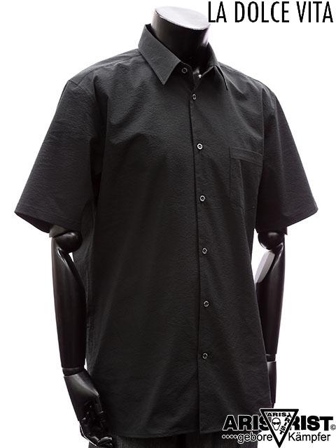 ATラ・ドルチェビータショートスリーブシャツ