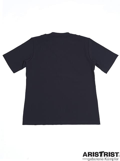 ATグレイスクールシャツ