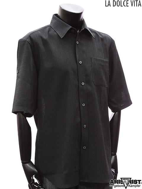 ATバチェラーロールアップシャツ