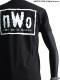 【ウインターセール】AT×WWE nWoバックプリントTシャツ Type1