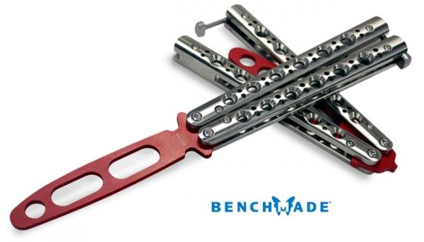 ベンチメイド/BENCHMADE NEW 62T バリソン ナイフ