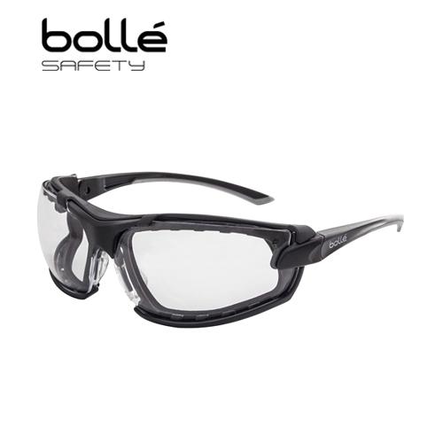 ボレー Bolle ブーム BOOM ポジティブシール セーフティグラス クリア 1654201JP 【レターパックプラス便配送可】