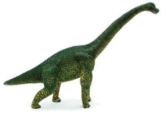 Mojo/ANIMAL PLANET ブラキオサウルス 387044