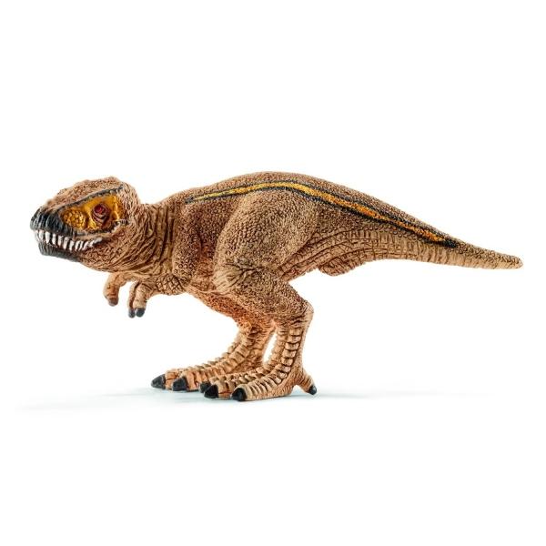 Schleich (シュライヒ) ミニ恐竜 ティラノサウルスレックス(ミニ)14532