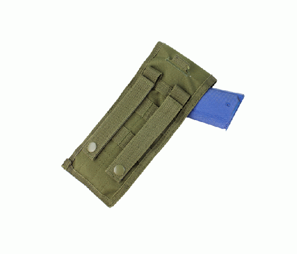 コンドル/CONDOR タクティカル  ピストル 拳銃 垂直 ホルスター コヨーテ MA10 【レターパックプラス便配送可】