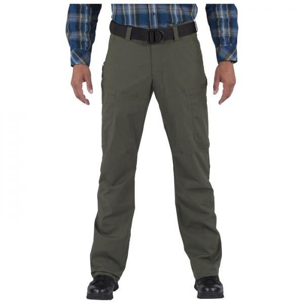 軍用 5.11 ファイブイレブン タクティカル Apex Pants アペックス  パンツ TDUグリーン 32×30