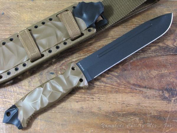 シュレード Schrade SCHF40LD 7.86インチ フィクスドブレード ナイフ