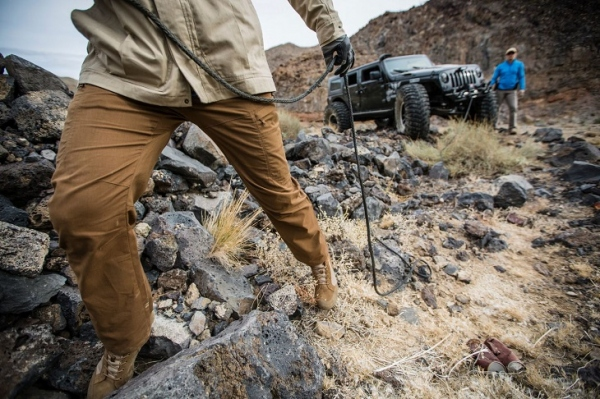 軍用 5.11 ファイブイレブン タクティカル Apex Pants アペックス  パンツ ストーム  32×30