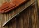 バークリバー #BA05120MGC シスル A2鋼/グリーン キャンバス マイカルタ ナイフ Bark River Thistle Green Canvas Micarta