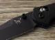 ベンチメイド 945BK-1 ミニ オズボーン ブラック直刃,G10 折り畳みナイフ,BENCHMADE MINI OSBORNE Folding Knife【日本正規品】