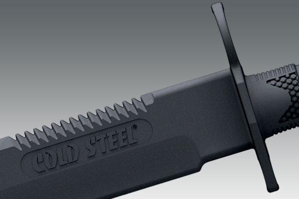 コールドスチール/COLD STEEL M9 バヨネットトレーニングナイフ 銃剣 CS92RBNT