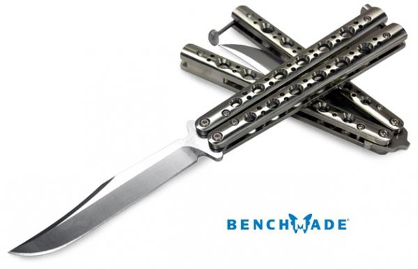 ベンチメイド/BENCHMADE NEW 63 バリソン ナイフ