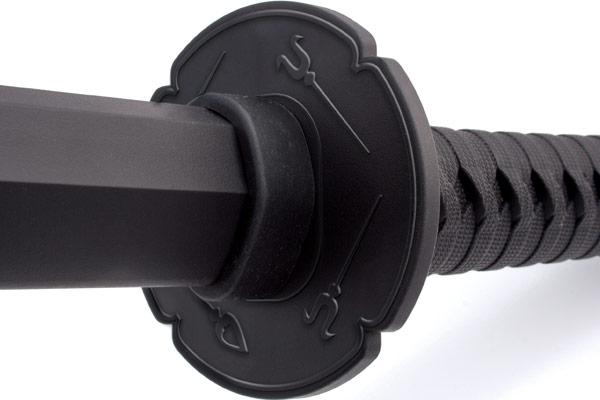 コールドスチール/COLDSTEEL 新型 ボッケン 鍔付 トレーニング樹脂製刀 92BKKC