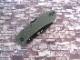 ケーバー/KA-BAR KA4062FG ドージア ハンター ブラック直刃/FG 折り畳みナイフ【メール便配送可】