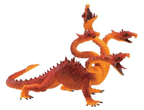safari (サファリ) ヒーテッド オレンジ ドラゴン 60444 限定