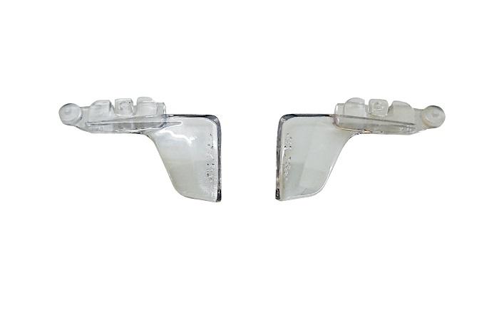 ワイリーエックス/ ヘリックス HELIX 09 偏光グリーンミラー レンズ/グロスデミフレーム サングラス【Wiley X正規販売店