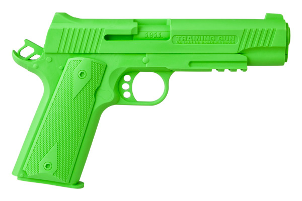 コールドスチール COLD STEEL  トレーニング樹脂製 ピストル 拳銃 1911 CS92RG 【レターパックプラス便配送可】