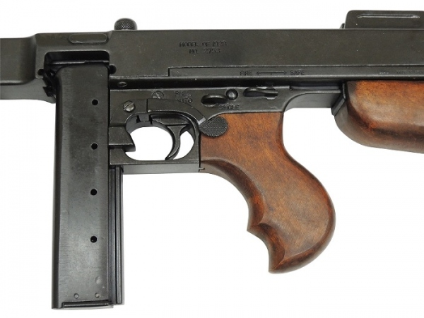 DENIX デニックス 1093 M1 サブマシンガン トンプソンモデル 銃