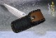 エムカスタ/MCUSTA SENGOKU 戦国 伊達政宗 ダマスカス鋼 折りたたみナイフ MC-0186D