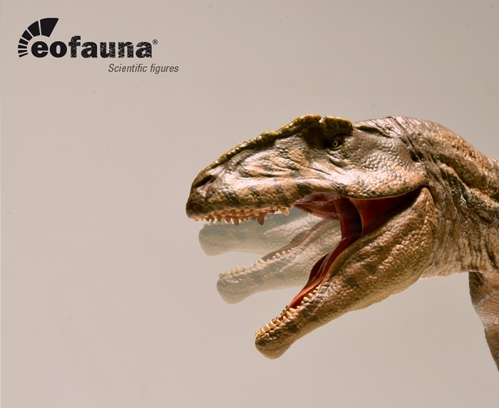 eofauna(エオファウナ) デイノテリウム 1/35 大型 精巧フィギュア【全商品・全在庫】【正規品】