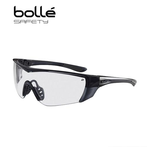 ボレー Bolle サンダー セーフティグラス クリア 1654001JP【レターパックプラス配送可】