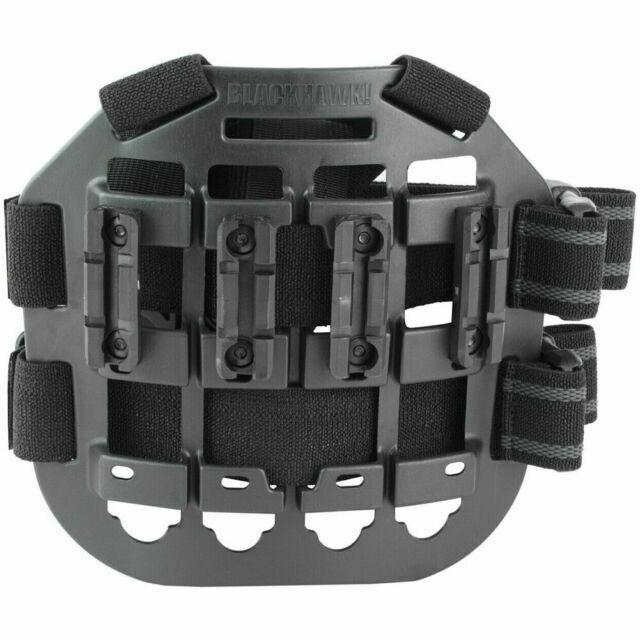 ブラックホーク BH432300PBK タクティカル モジュラー ドロップ プラットフォーム ブラック   BLACKHAWK