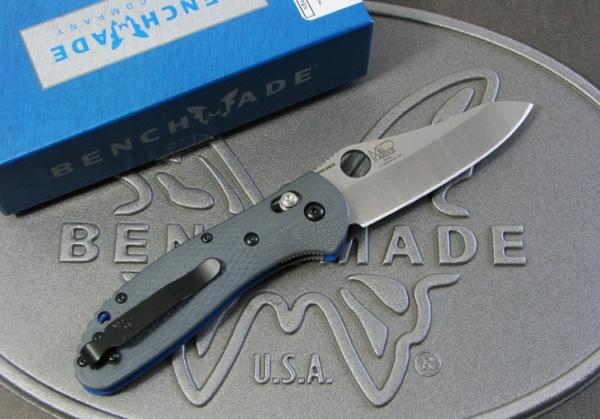 ベンチメイド/BENCHMADE 550-1 グリップティリアン ナイフ G10,CPM-20CV