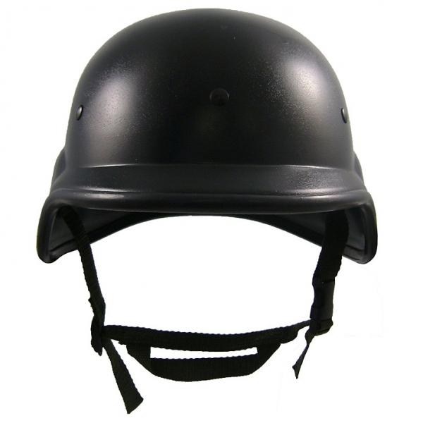 ロスコ/ROTHCO Mich-2000 レプリカ ミリタリー ヘルメット ブラック 1995