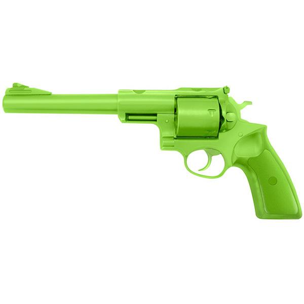 コールドスチール/COLD STEELトレーニング樹脂製 ピストル 拳銃 Ruger ルガー スーパーレッドホーク  CS92RGRHZ【レターパックプラス配送可】