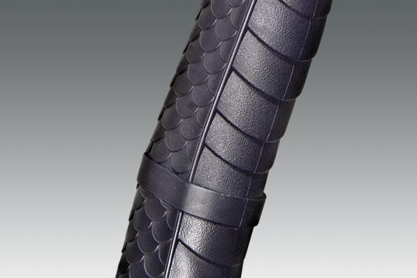 コールドスチール/COLD STEEL ドラゴン ウォーキング スティック 杖 91PDR