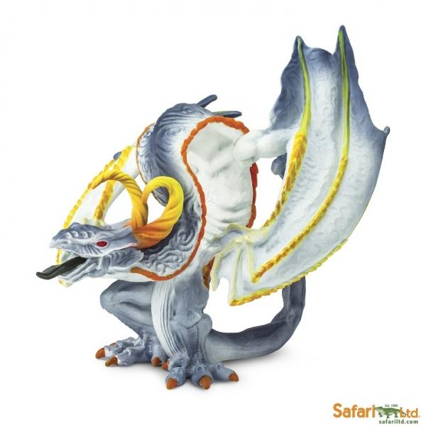 safari (サファリ)スモークドラゴン 10143