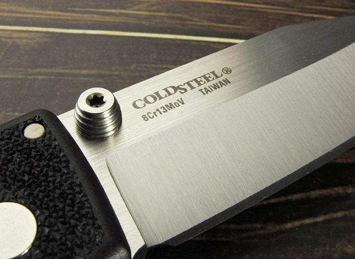 コールドスチール 62K1 SR1 ライト クリップポイント 折り畳みナイフ,COLD STEEL SR1 LITE【メール便配送可】