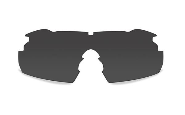 ワイリーエックス/VAPOR ver.J ヴェイパー TL 交換レンズ スモーク(レンズのみ)日本人仕様モデル サングラス 【Wiley X正規販売店】【お取り寄せ品】