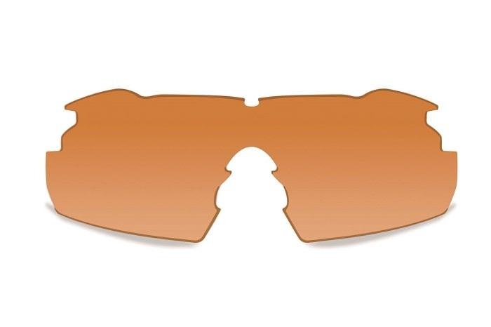 ワイリーエックス/VAPOR ver.J ヴェイパー TL 交換レンズ ライトラスト(レンズのみ)日本人仕様モデル サングラス 【Wiley X正規販売店】【お取り寄せ品】