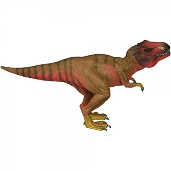 Schleich (シュライヒ) ティラノサウルスレックス(レッド)72068 (動物,フィギュア)
