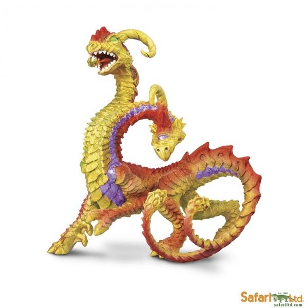 safari (サファリ)ツーヘッドドラゴン 10144