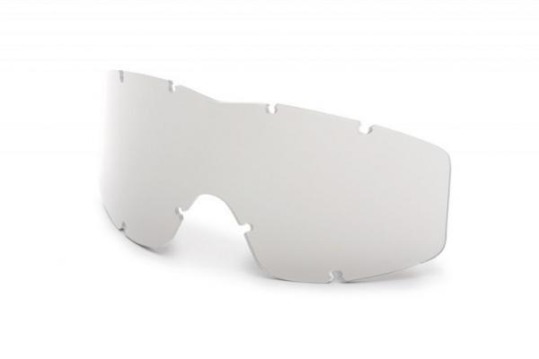 ESS/プロファイル NVG ゴーグル アジアンフィット ゴーグル 交換レンズ クリア