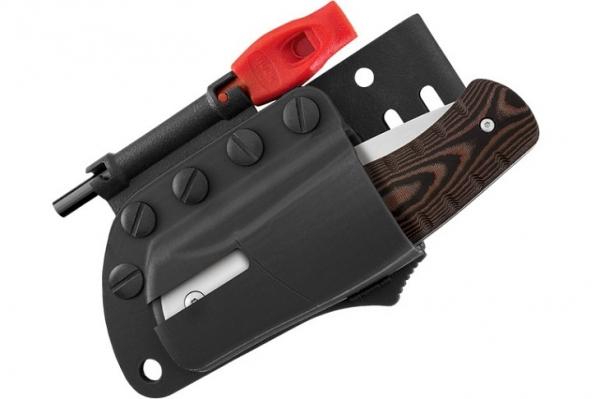 【セール】バック BUCK セルカーク 折畳み ナイフ 836brs